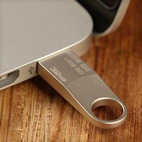 Kingston's DataTraveler®SE9 G2 USB 3.0 Flash drive