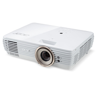 Acer Home MR.JPD11.00M data projector Ceiling-mounted projector 2200 ANSI lumens DLP 2160p (3840x2160) White