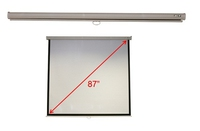 Acer M87-S01MW projection screen 2.21 m (87