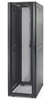 APC NetShelter SX 48U 600mm Wide x 1070mm Deep Enclosure Freestanding rack Black