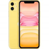Apple iPhone 11 - Smartphone - dual-SIM - 4G Gigabit Class LTE - 256 GB - 6.1