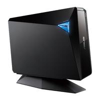 ASUS BW-12D1S-U optical disc drive Blu-Ray RW Black