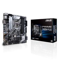 ASUS PRIME Z490M-PLUS Intel Z490 LGA 1200 micro ATX