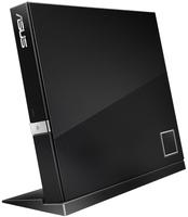 ASUS SBW-06D2X-U optical disc drive Black