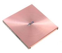 ASUS SDRW-08U5S-U optical disc drive DVD Super Multi DL Pink