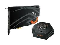 ASUS STRIX RAID DLX Internal 7.1 channels PCI-E
