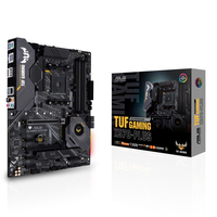ASUS TUF Gaming X570-Plus AMD X570 Socket AM4 ATX