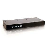 C2G 89030 video splitter DVI 2x DVI