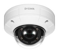 D-Link DCS-4633EV security camera IP security camera Outdoor Dome 2048 x 1536 pixels Ceiling/wall