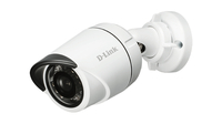 D-Link DCS-4703E security camera IP security camera Outdoor Bullet 2048 x 1536 pixels Ceiling/wall
