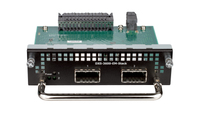 D-Link DXS 3600 EM Stack network switch module