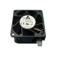 DELL 384-BBSD computer cooling component Processor Fan Black