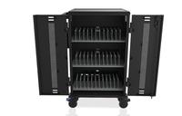 DELL CT36U191 Portable device management cart Black
