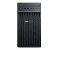 DELL PowerEdge T40 server 3.5 GHz 8 GB Mini Tower Intel Xeon E 300 W DDR4-SDRAM