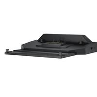 DELL RWJDV notebook dock/port replicator Docking Black