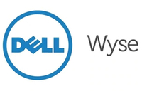Dell Wyse W1D0K mounting kit