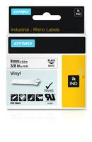 DYMO IND Vinyl Labels