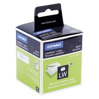 DYMO Standard Address Labels - 28 x 89 mm - S0722370