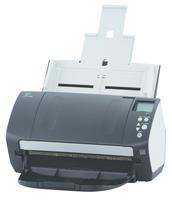 Fujitsu fi-7160 ADF scanner 600 x 600 DPI A4 Black, White