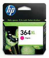 HP 364XL Original High (XL) Yield Magenta