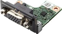 HP 3TK80AA interface cards/adapter Internal VGA