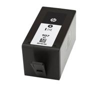 HP 907XL Original High (XL) Yield Black