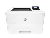 HP LaserJet Pro Impresora M501dn 4800 x 600 DPI A4