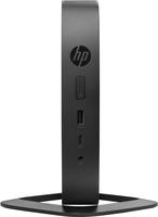 HP t530 1.5 GHz GX-215JJ Windows Embedded Standard 7E 960 g Black