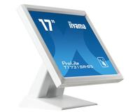 iiyama ProLite T1731SR-W5 touch screen monitor 43.2 cm (17