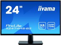 iiyama ProLite X2474HS-B2 computer monitor 59.9 cm (23.6