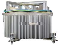 Intel BXTS13A computer cooling component Processor Cooler Metallic