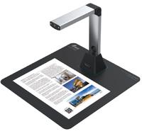 I.R.I.S. IRIScan Desk 5 document camera Black, Silver CMOS USB 2.0