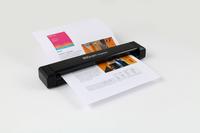 I.R.I.S. IRIScan Express 4 Sheet-fed scanner 1200 x 1200 DPI A4 Black