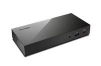 Kensington SD4800P USB-C 10Gbps Scalable Video Docking Station - 60W PD - DP/DP/HDMI - Windows