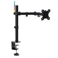 Kensington SmartFit® Ergo Single Extended Monitor Arm