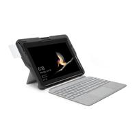 Kensington BlackBelt™ Rugged Case with Integrated Smart Card Reader for Surface™ Go