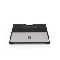 Kensington BlackBelt™ 2nd Degree Rugged Case for Surface™ Pro 7, 6, 5 & 4