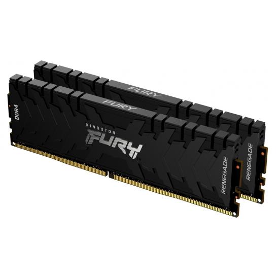 Kingston Fury Renegade KF442C19RB1K2/32 32GB (16GB x2) DDR4 4266Mhz Non ECC DIMM