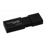 Kingston 128GB USB 3.0 DataTraveler Flash Drive, USB 3.0, 130MB/s