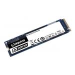 Kingston 500GB A2000 SSD M.2 (2280), NVMe, PCIe 3.0 (x4), 2200MB/s R, 2000MB/s W