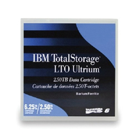 Lenovo 00NA025 blank data tape 2500 GB LTO 1.27 cm