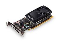 Lenovo 4X60N86661 graphics card NVIDIA Quadro P1000 4 GB GDDR5