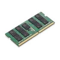 Lenovo 4X70W22200 memory module 8 GB 1 x 8 GB DDR4 2666 MHz
