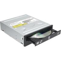 Lenovo 4XA0F28607 optical disc drive Internal DVD-RW Black