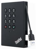Lenovo ThinkPad USB 3.0 1TB external hard drive 1000 GB Black