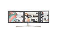 LG 49WL95C-WE LED display 124.5 cm (49