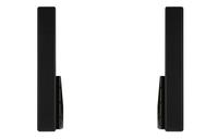 LG SP-5000 loudspeaker 2-way Black Wired 20 W
