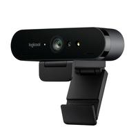 Logitech Brio Stream webcam 4096 x 21060 pixels USB 3.2 Gen 1 (3.1 Gen 1) Black