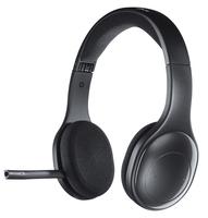 Logitech H800 Headset Head-band Bluetooth Black