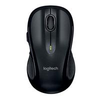 Logitech M510 mouse RF Wireless Laser